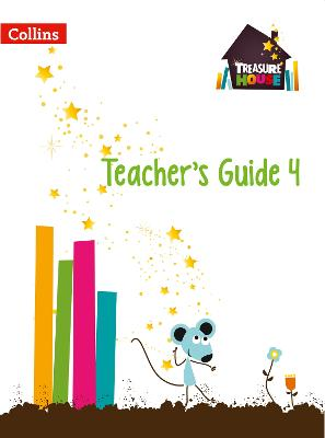 Teacher Guide Year 4 by