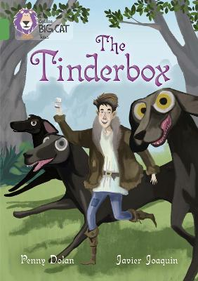 The Tinderbox Band 15/Emerald by Penny Dolan