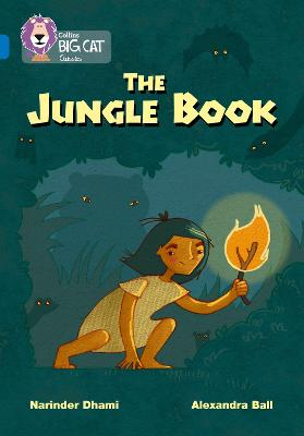 The Jungle Book Band 16/Sapphire by Narinder Dhami