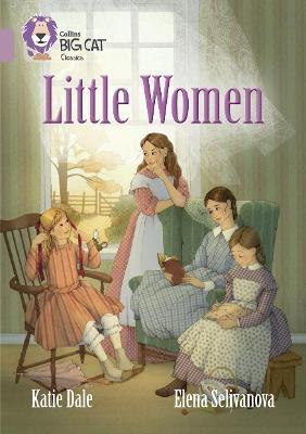 Little Women Band 18/Pearl by Katie Dale, Paul Rawsthorne