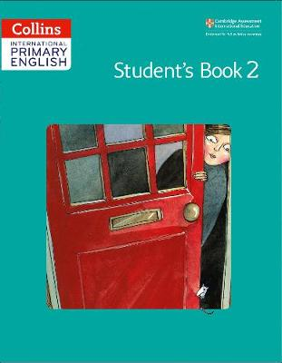 Cambridge Primary English Student's Book 2 by Joyce Vallar