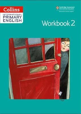 Cambridge Primary English Workbook 2 by Joyce Vallar