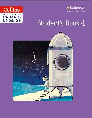 Cambridge Primary English Student's Book 4 by Catherine Baker