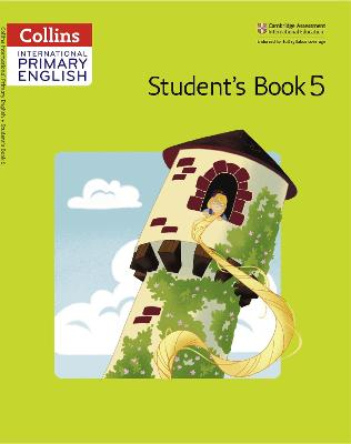 Cambridge Primary English Student's Book 5 by Fiona MacGregor