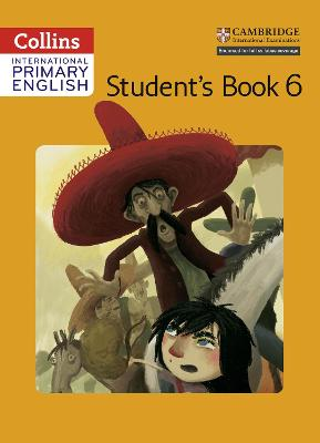 Cambridge Primary English Student's Book 6 by Jennifer Martin