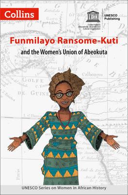 Funmilayo Ransome-Kuti by UNESCO