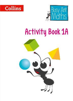 Activity Book 1A by Peter Clarke