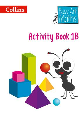 Activity Book 1B by Peter Clarke
