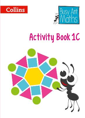 Activity Book 1C by Peter Clarke
