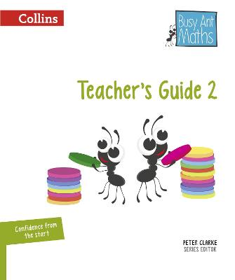 Year 2 Teacher Guide Euro pack by Peter Clarke