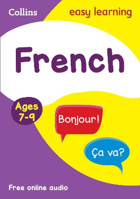 French Ages 7-9 by