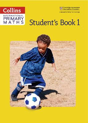 Student's Book 1 by Lisa Jarmin, Ngaire Orsborn
