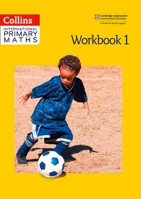 Workbook 1 by Lisa Jarmin, Ngaire Orsborn