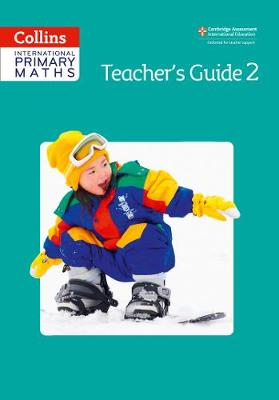 Teacher's Guide 2 by Lisa Jarmin, Ngaire Orsborn