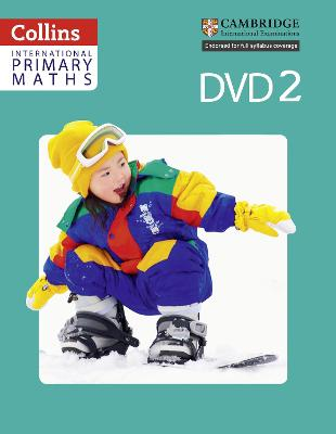 DVD 2 by Lisa Jarmin, Ngaire Orsborn