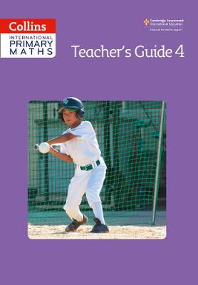 Teacher's Guide 4 by Paul Wrangle, Caroline Clissold