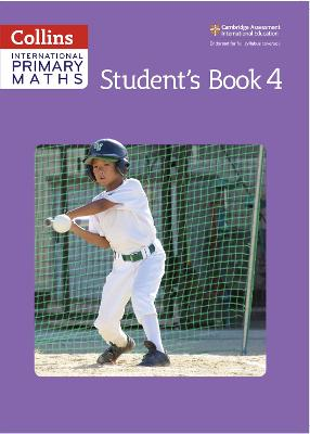 Student's Book 4 by Paul Wrangles, Caroline Clissold