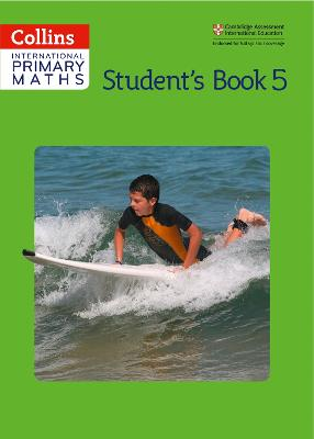 Student's Book 5 by Paul Wrangles, Paul Hodge