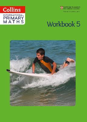 Workbook 5 by Paul Wrangles, Paul Hodge