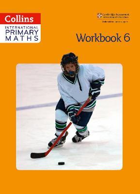 Workbook 6 by Paul Wrangles, Paul Hodge
