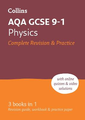 AQA GCSE Physics All-in-One Revision and Practice by Collins GCSE