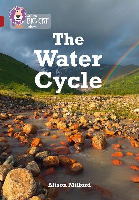 The Water Cycle Band 14/Ruby by Alison Milford