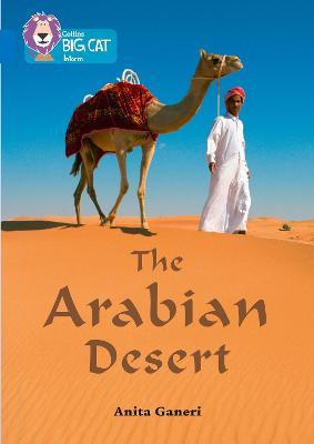 The Arabian Desert Band 16/Sapphire by Anita Ganeri