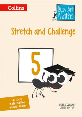 Stretch and Challenge 5 by Peter Clarke