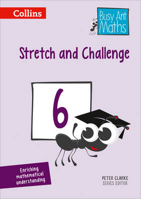 Stretch and Challenge 6 by Peter Clarke