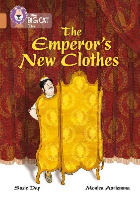 The Emperor's New Clothes Band 12/Copper by Susie Day