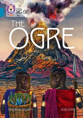 The Ogre Band 13/Topaz by Deborah Bawden