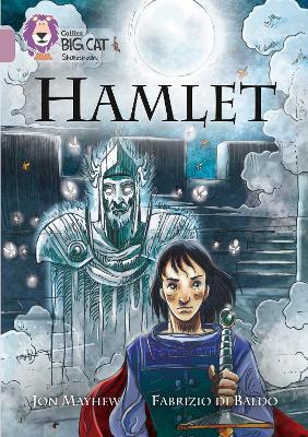 Hamlet Band 18/Pearl by Jon Mayhew