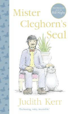 Mister Cleghorn's Seal by Judith Kerr