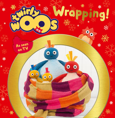 Twirlywoos Wrapping by