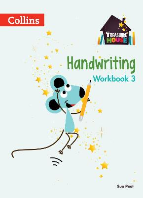 Handwriting Workbook 3 by