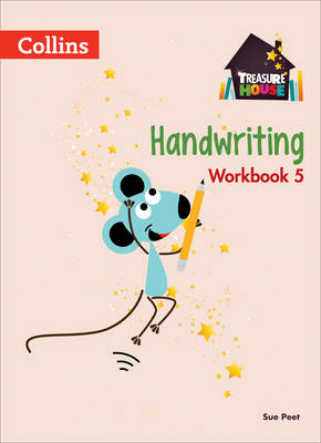 Handwriting Workbook 5 by