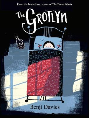 The Grotlyn by Benji Davies