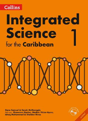 Collins Integrated Science for the Caribbean - Student's Book 1 by