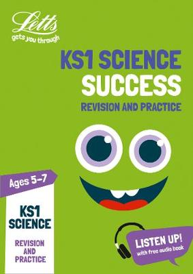 KS1 Science Revision and Practice by Letts KS1