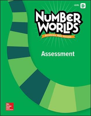 Number Worlds Level D, Assessment by Sharon Griffin