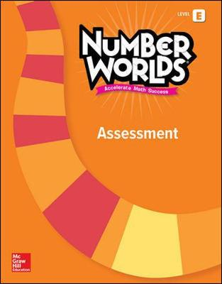 Number Worlds Level E, Assessment by Sharon Griffin