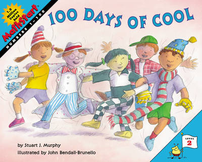 100 Days of Cool by Stuart Murphy