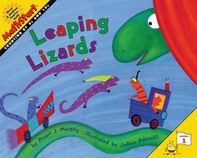 Leaping Lizards by Stuart Murphy