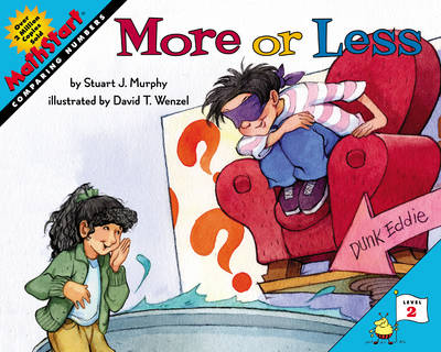 More or Less by Stuart Murphy
