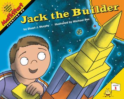 Jack the Builder by Stuart Murphy