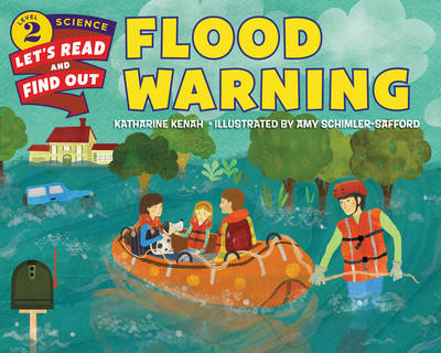 Flood Warning by Katharine Kenah