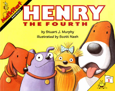 Henry the Fourth by Stuart J. Murphy