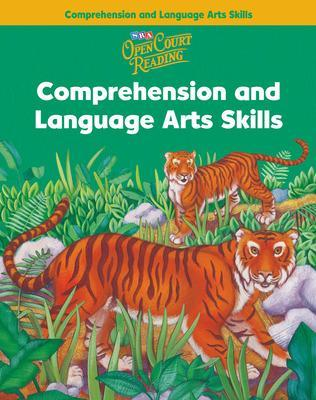 Open Court Reading, Comprehension and Language Arts Skills Handbook, Grade 2 by McGraw-Hill Education