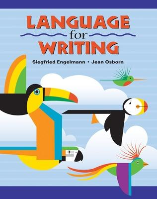 Language for Writing, Teacher Materials by McGraw-Hill Education