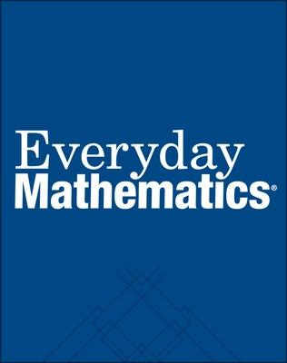 Everyday Mathematics, Grades PK-K Connecting Cubes (Package of 100) by McGraw-Hill Education